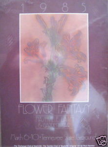 1985-flower-fantasy-by-paul-harmon-poster