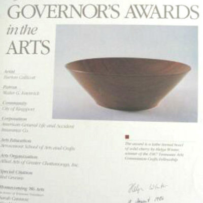 1986-governors-award-in-the-arts-by-callicott