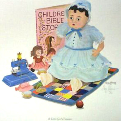 a-little-girls-treasure-by-gary-adams-doll-quilt