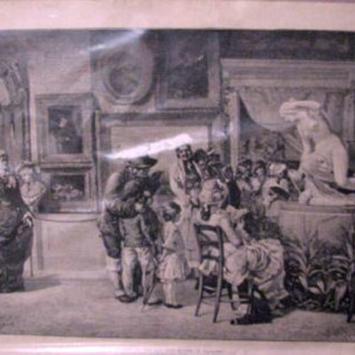 a-sunday-in-the-art-exhibition-by-lancerotto-engraving