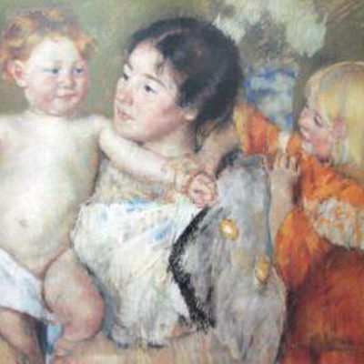 after-the-bath-by-mary-cassatt-mother-and-children