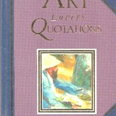 art-lovers-quotations-book-edited-by-helen-exley