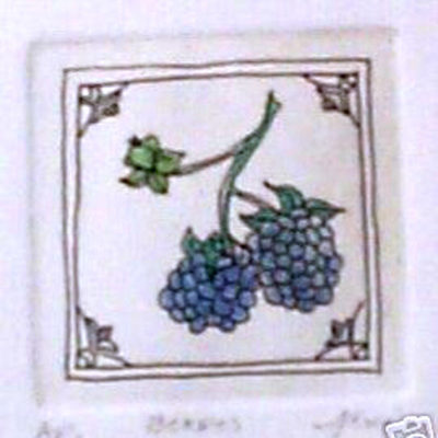 berries-by-jeni-handcolored-etching