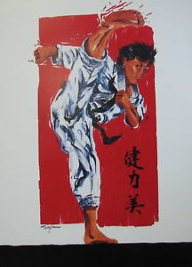 black-belt-by-terry-rose-karate-sports