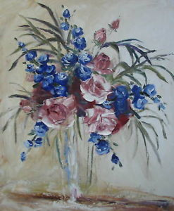 blue-and-mauve-flowers-2-by-malenda-trick-chandler-oil