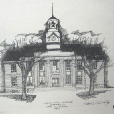 cannon-county-courthouse-by-j-v-goldsby-woodbury-tn