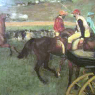 carriage-at-races-by-degas-rare-racing-print