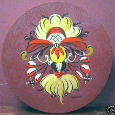 decorative-round-plaque-by-helen-emery-handpainted-on-wood