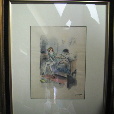 destin-de-femme-by-louis-icart-original-etching-signed