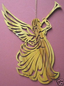 unique-handcrafted-canary-wood-angel-with-trumpet